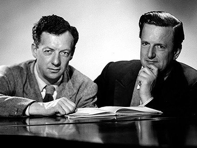 What Benjamin Britten did for British Classical Music in the 20th Century featured image