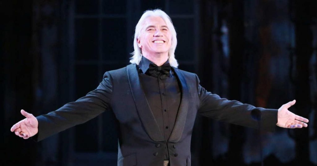 Friday on 'A Little Night Music' – Vintage Vocalist: Dmitri Hvorostovsky featured image