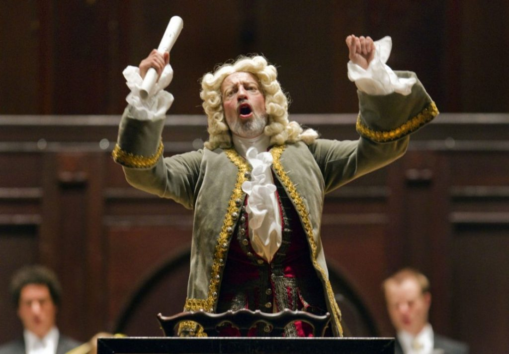 The fashion behind Tafelmusik's Messiah by Handel featured image
