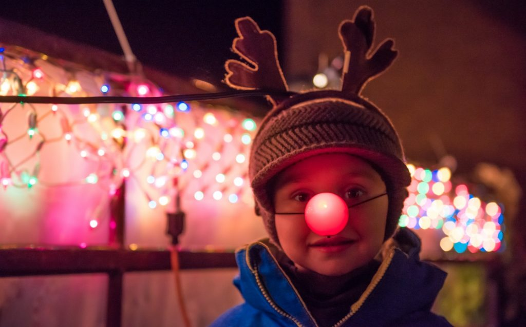 Start A Holiday Tradition With Your Family In Thornbury This Saturday featured image