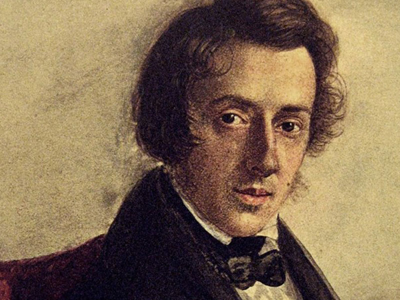 Composer of the Week: Frederic Chopin