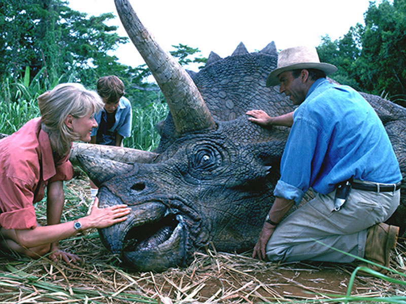 Win Tickets to 'Jurassic Park in Concert' at the Sony Centre featured image