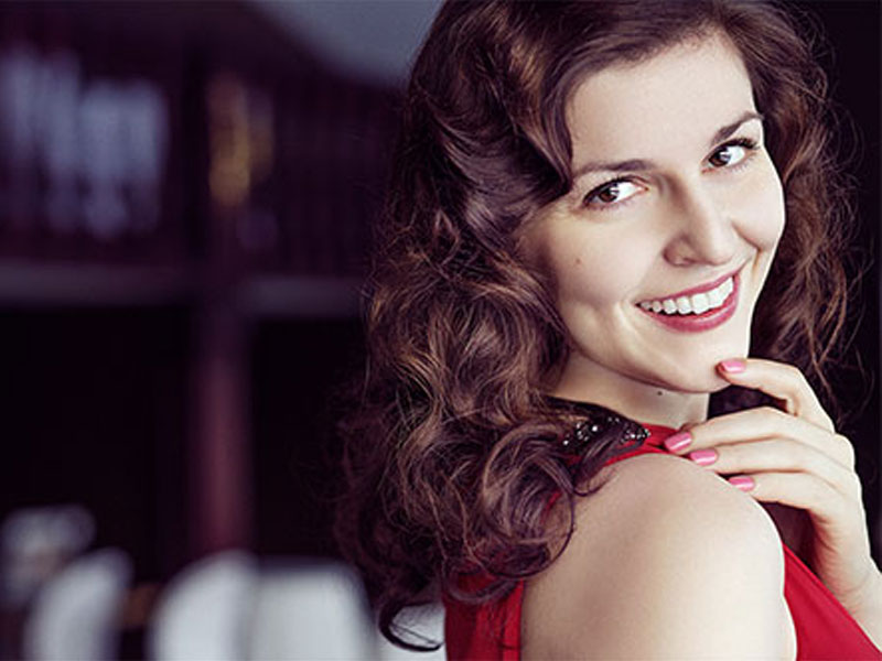 Soprano, Maija Kovalevska Talks About Her Canadian Debut with the Ontario Philharmonic featured image
