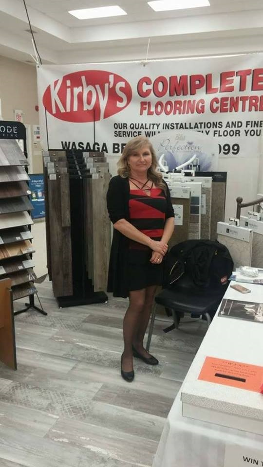 Kirby's Complete Flooring Centre…An Award Winning Family Business In Wasaga Beach featured image