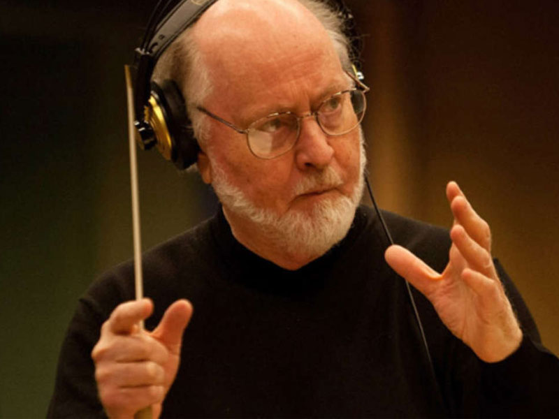 Celebrating the legendary film scores of John Williams, born February 8 featured image