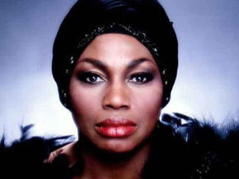 Friday Night on 'A Little Night Music' – Vintage Vocalists: Leontyne Price featured image