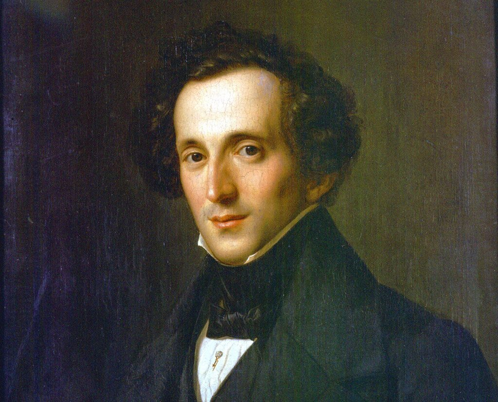 Today's composer birthday was a true whiz kid that would have hit the talk show circuit: Felix Mendelssohn featured image