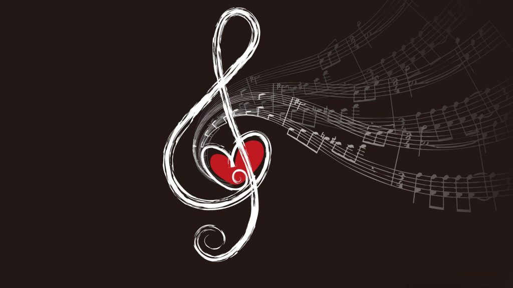 A few of our favourite love-related music for Valentine's Day on Wednesday featured image