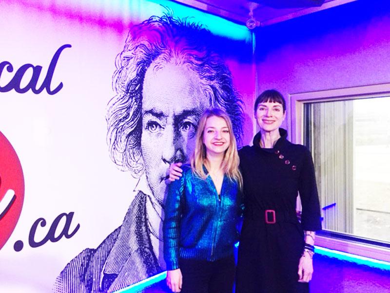 Lise de la Salle launches new Bach album featured image