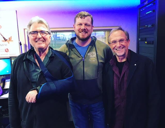 Toronto's Orpheus Choir celebrates the northern lights with composer Eriks Esenvalds