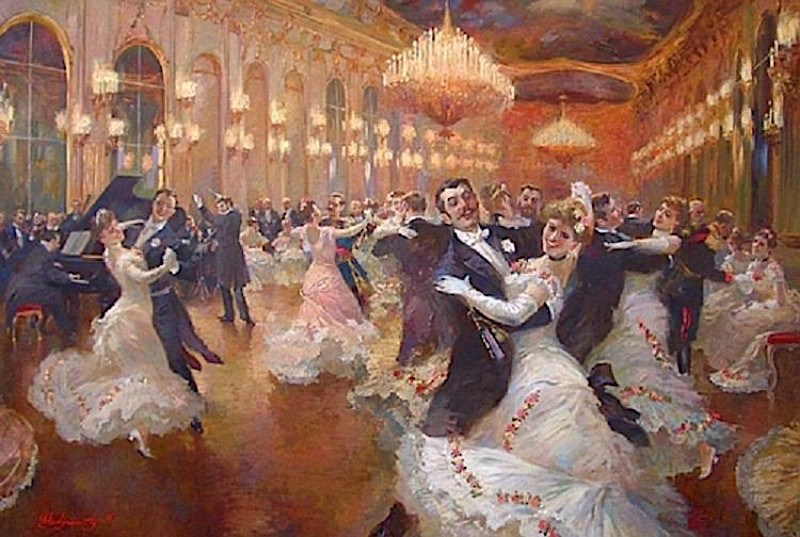 If Johann Strauss Jr. was the Waltz King, then Johann Strauss Sr. was the Waltz Emperor! featured image