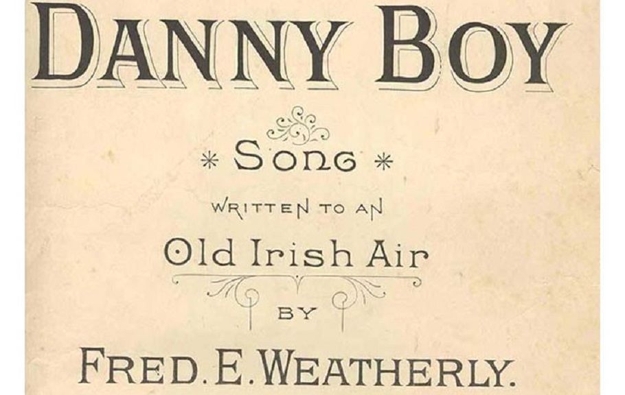 How Did The Melody and Lyrics Of Danny Boy Come Together featured image