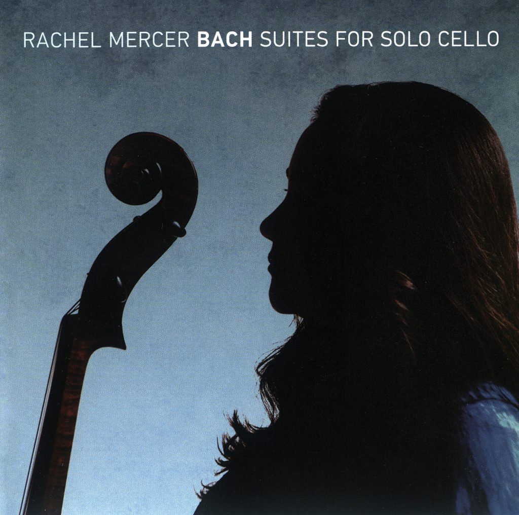 Countdown to JS Bach's birthday: cellist RACHEL MERCER, 4/5 featured image