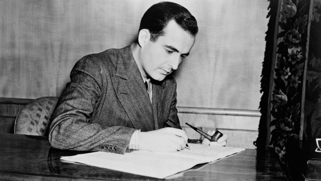 Samuel Barber – remembering an American icon on his birthday, March 9 featured image