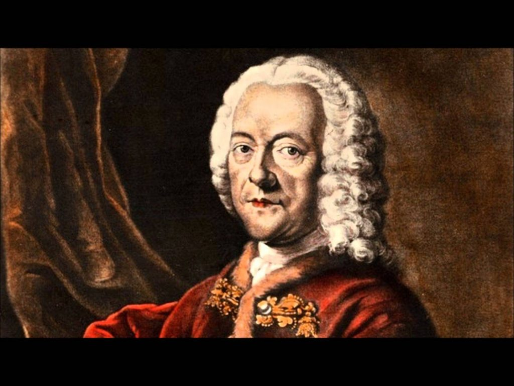 March 14 Composer Birthday: Telemann – his legacy affects composers even today featured image