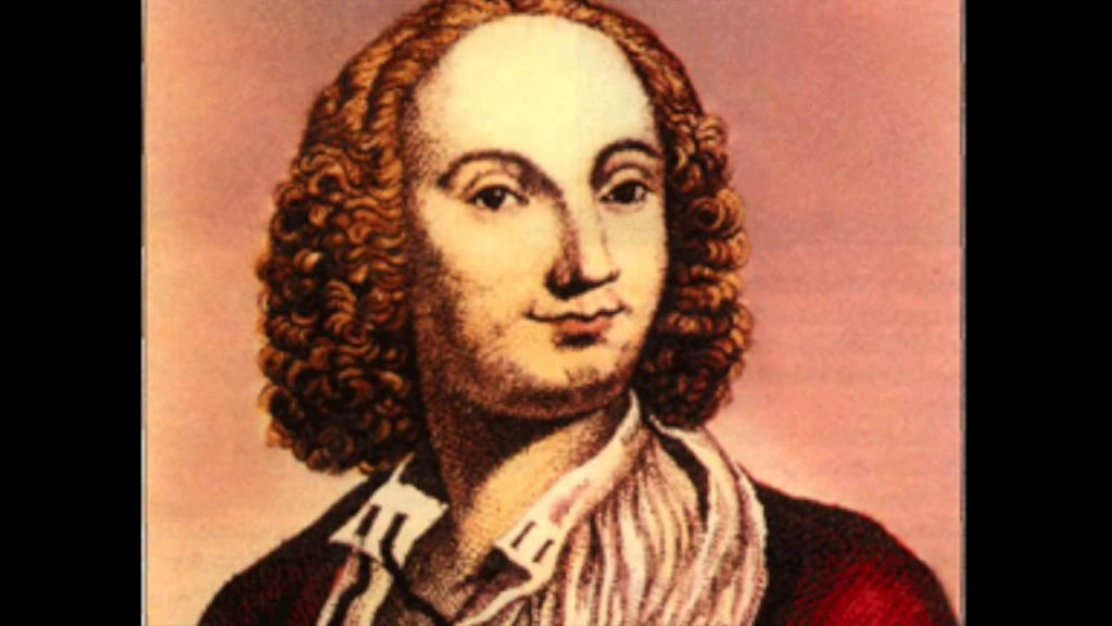 "Observing the March 4 birthday of ""the Red Priest"" – Antonio Vivaldi featured image"