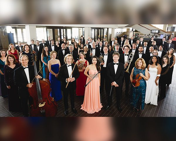 2018 Junos – the nominees for Classical Album of the Year: Large Ensemble featured image