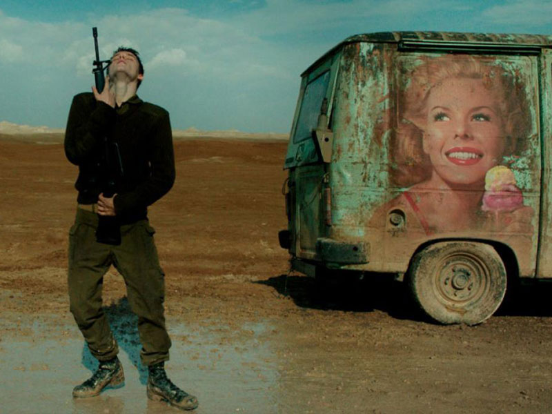 Foxtrot, A Film Review by Marc Glassman featured image