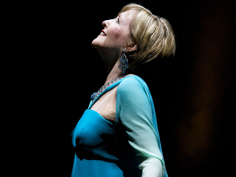 Friday Night on 'A Little Night Music' – Vintage Vocalists: Frederica von Stade featured image