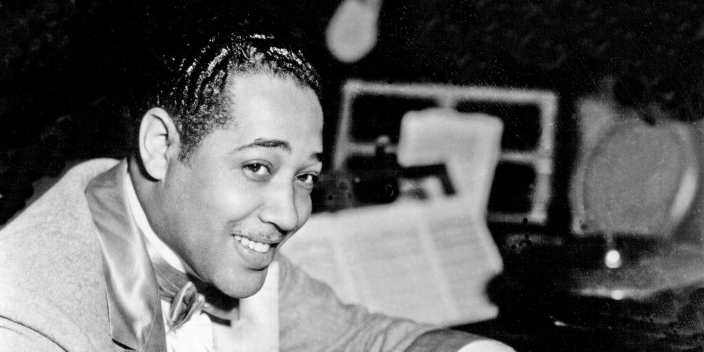 Duke Ellington…Aristocratic Maestro, Pianist And Songwriter featured image