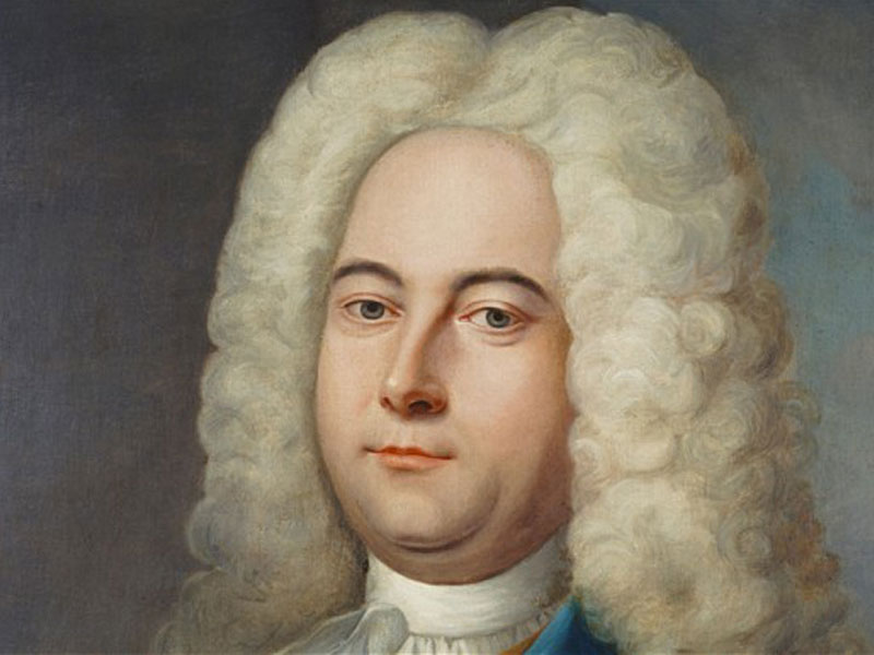 Composer of the Week: Handel Arias featured image