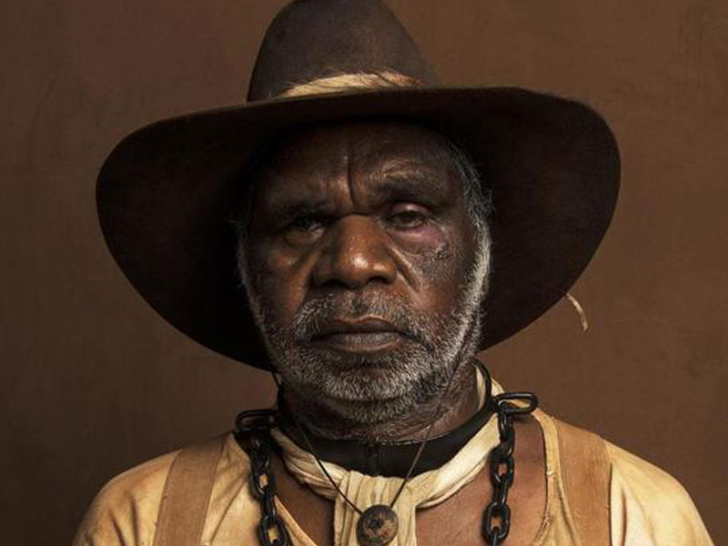 Sweet Country, A Film Review by Marc Glassman featured image