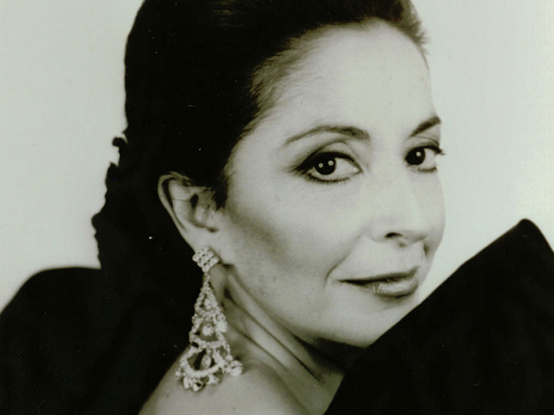 Friday Night on 'A Little Night Music' – Vintage Vocalists: Teresa Berganza featured image