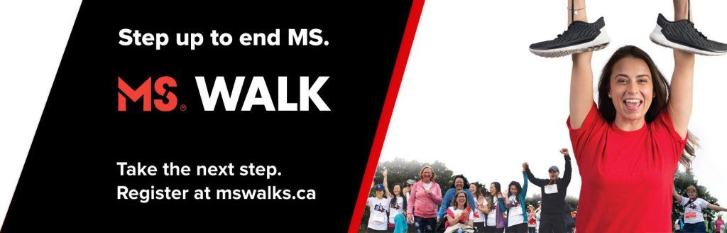 Take A Step To Make A Difference In The Fight Against MS featured image