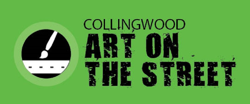 Collingwood Is Taking Art To The Streets! featured image