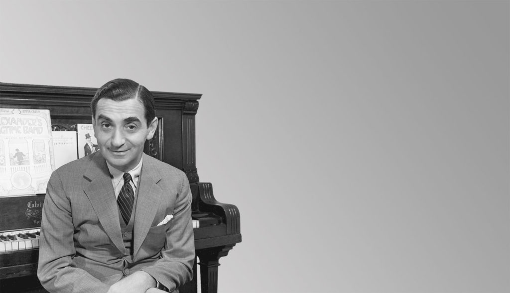 May 11 composer birthday: legendary song master Irving Berlin featured image