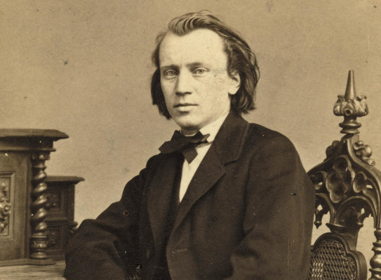 May 7 Composer Birthday: Brahms. Ah, Brahms. featured image