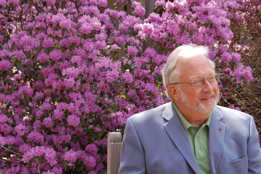 May 26 Birthday wishes for rag master, William Bolcom! featured image
