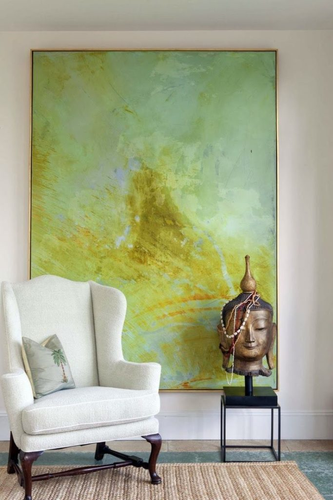 Bigger Is Now Better For Artwork In Your Home featured image