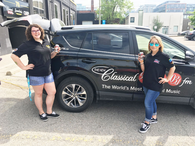 The Classical FM Summer Cruiser is Back! featured image
