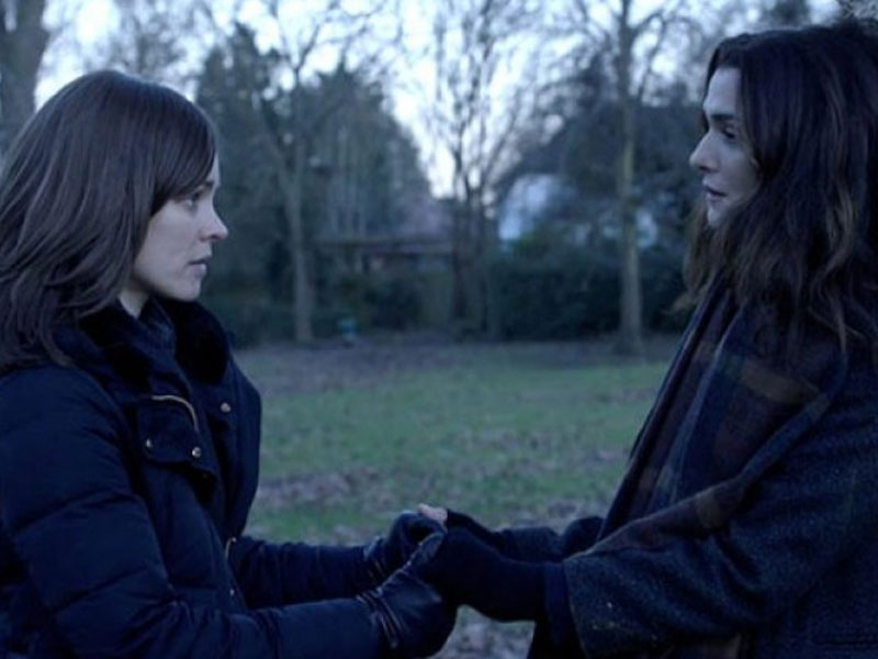 Disobedience, A Film Review by Marc Glassman featured image
