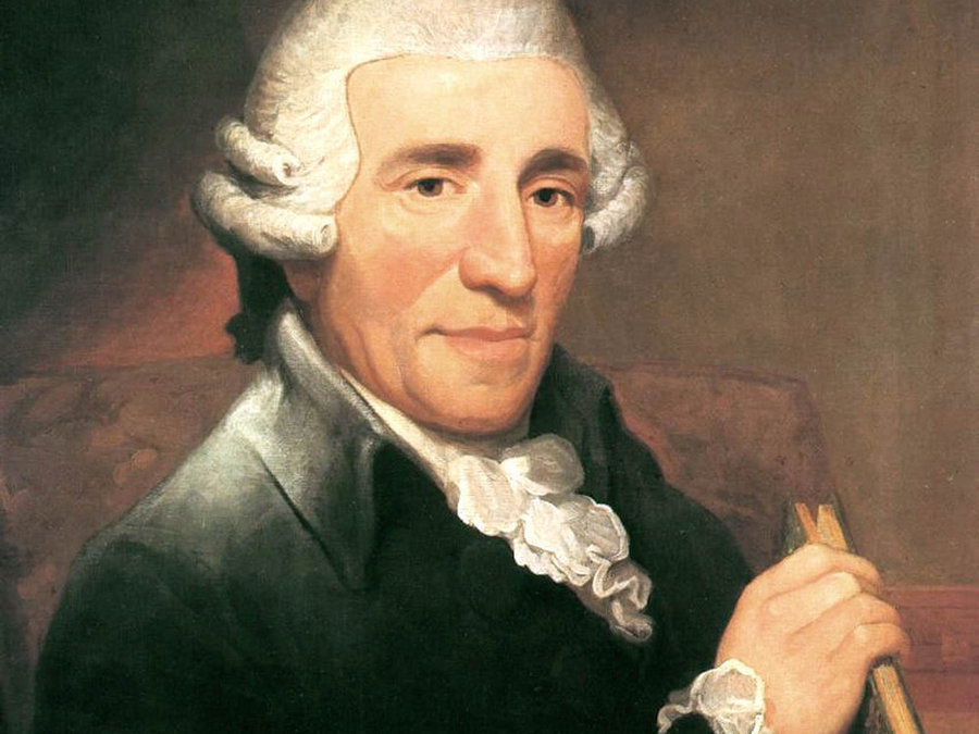 Composer of the Week: Haydn and the Symphony featured image