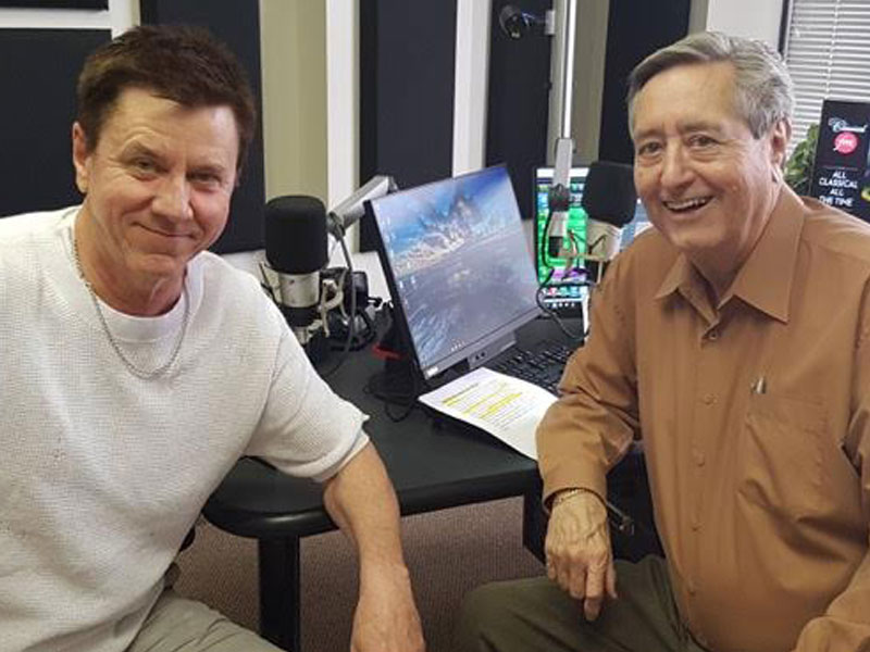 Steve Winfield Chats about Lyrica Chamber Choir of Barrie's Upcoming Concert featured image