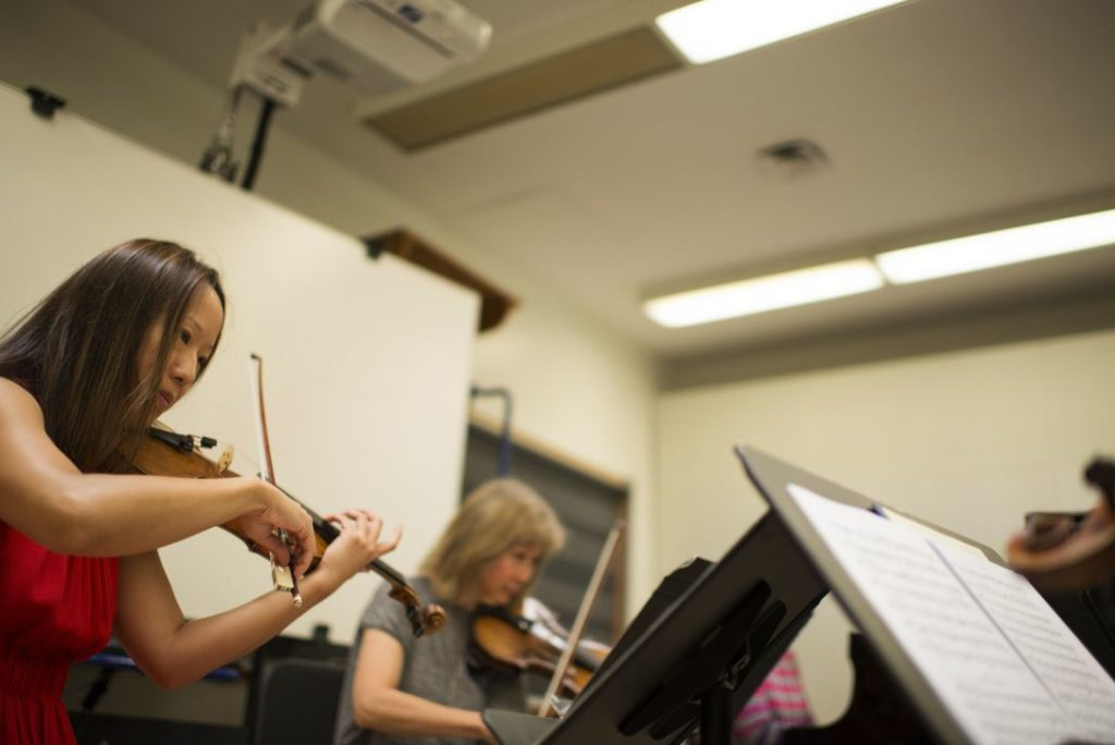 The Benefits of Studying Classical Music: Christine Choi, Emergency Physician featured image
