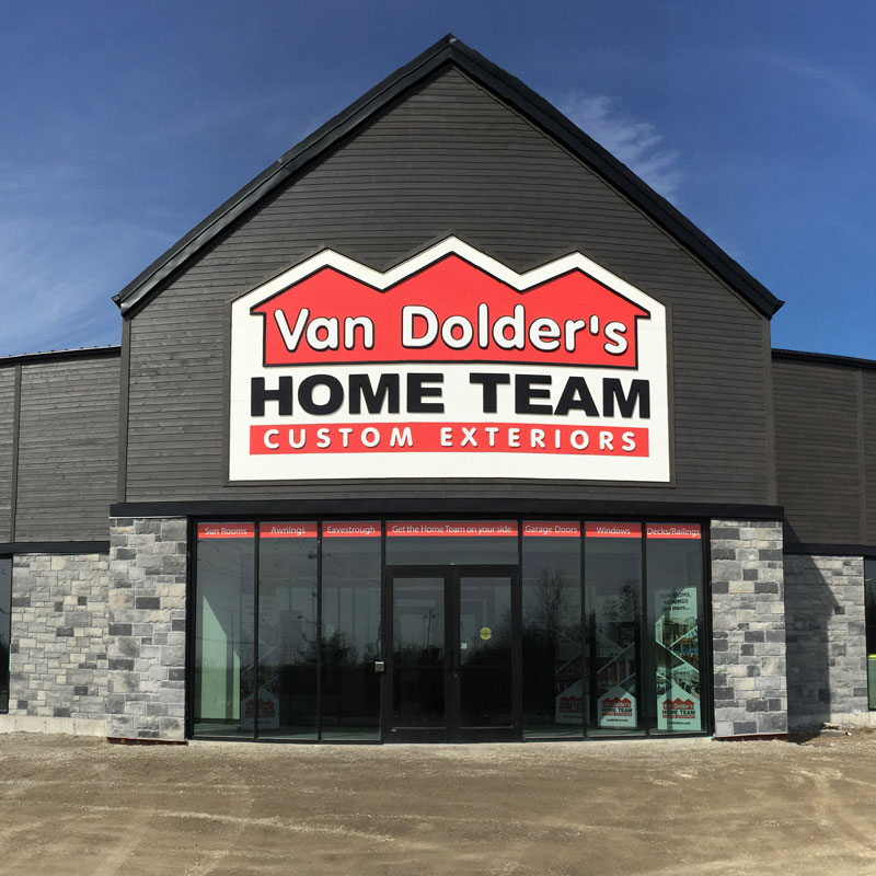"Take A Stroll Through Van Dolder's New ""Village Style"" Custom Showroom In Collingwood featured image"