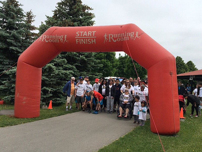 Stroll For Liver 2018 featured image