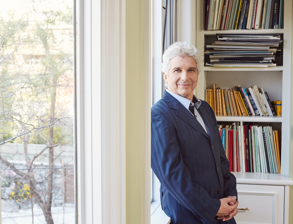 Kathleen's 3-part interview with TSO's outgoing (in both senses of the word) Peter Oundjian featured image