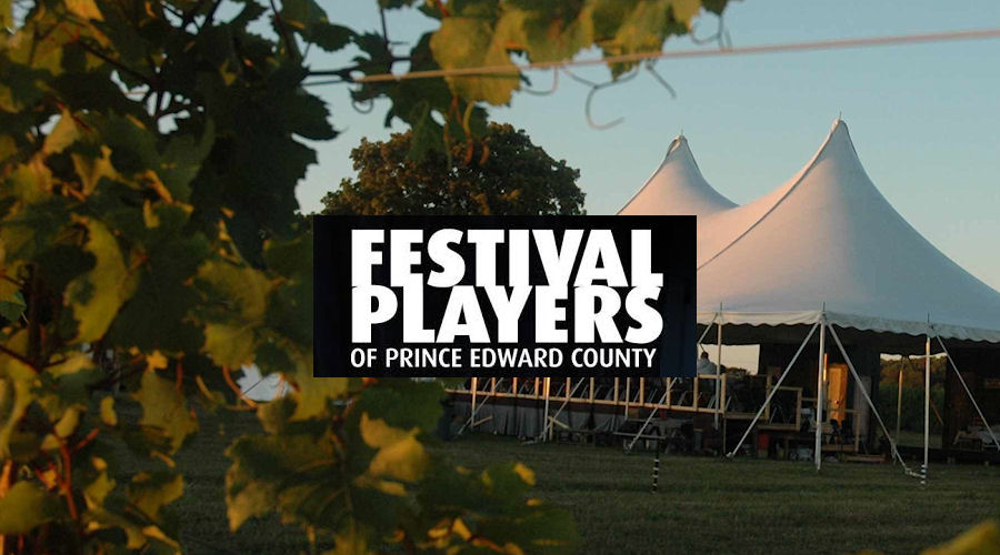 Interview with Graham Abbey, Artistic Director of Festival Players of Prince Edward County featured image