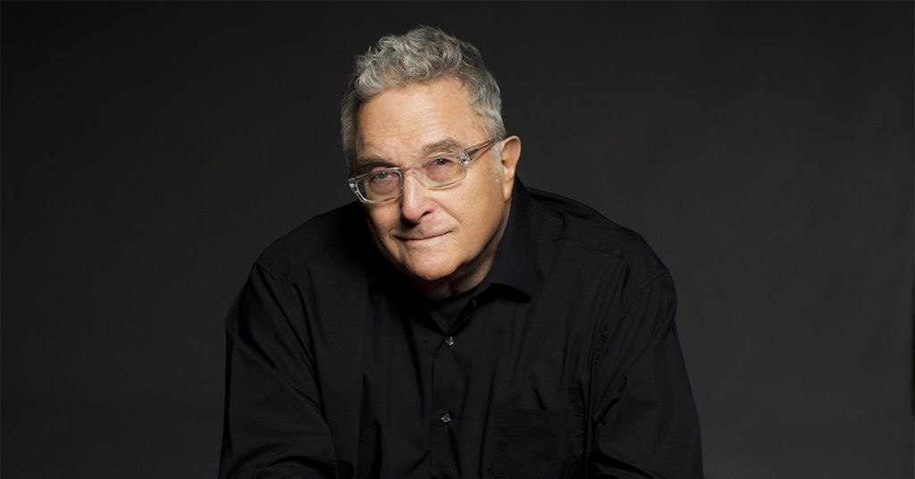 The Infectious Characters And Melodies Of Randy Newman featured image