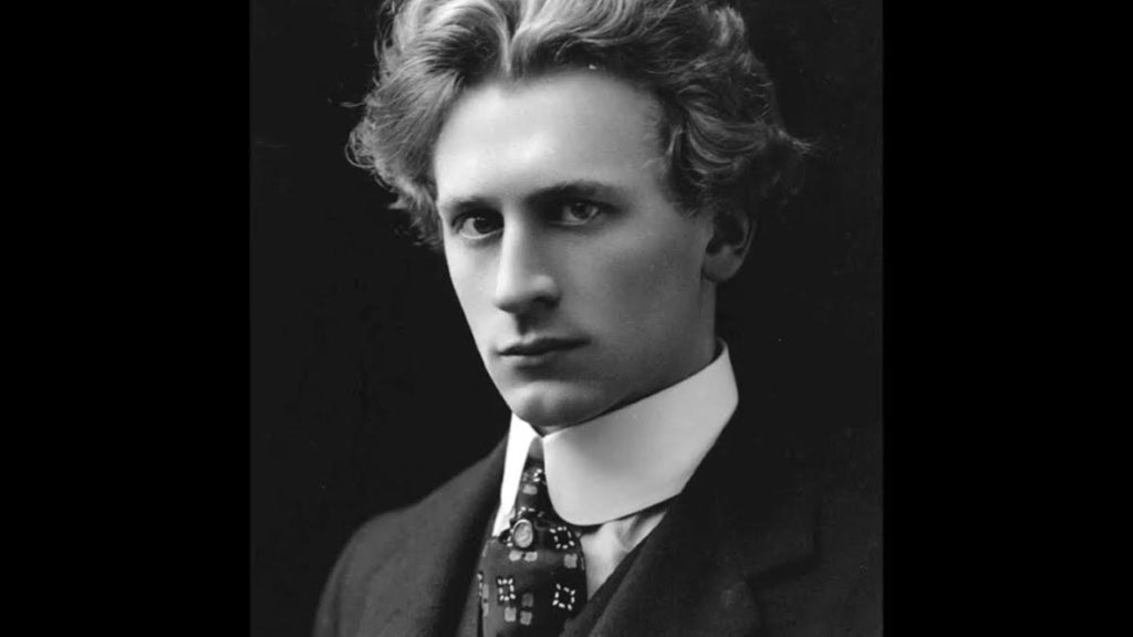 Composer of the Week: Percy Grainger featured image