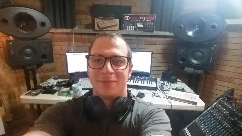 The Benefits of Studying Classical Music: IT & Audio Engineer tech-head Andrei Aldea featured image