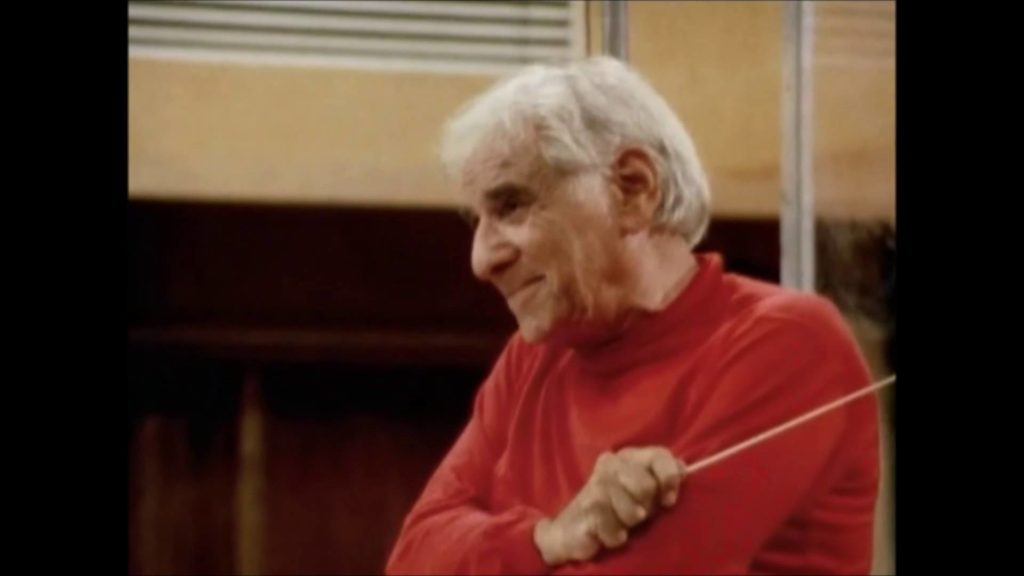 Legendary Leonard Bernstein celebrated on Sunday Night at the Opera featured image