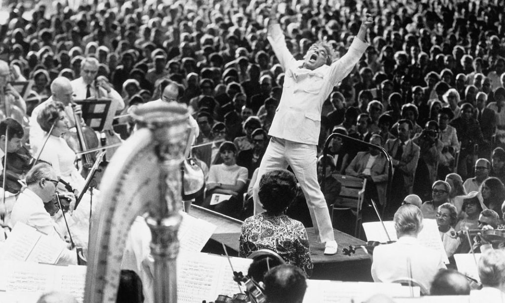 Marking the centenary of Leonard Bernstein's birth – an in-depth look at an American genius featured image