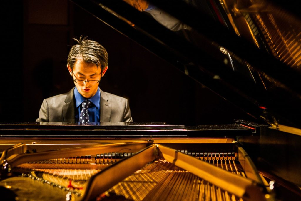 The benefits of studying classical music: Ricker Choi, business consultant featured image