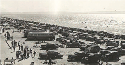 Looking Back – Wasaga Beach featured image