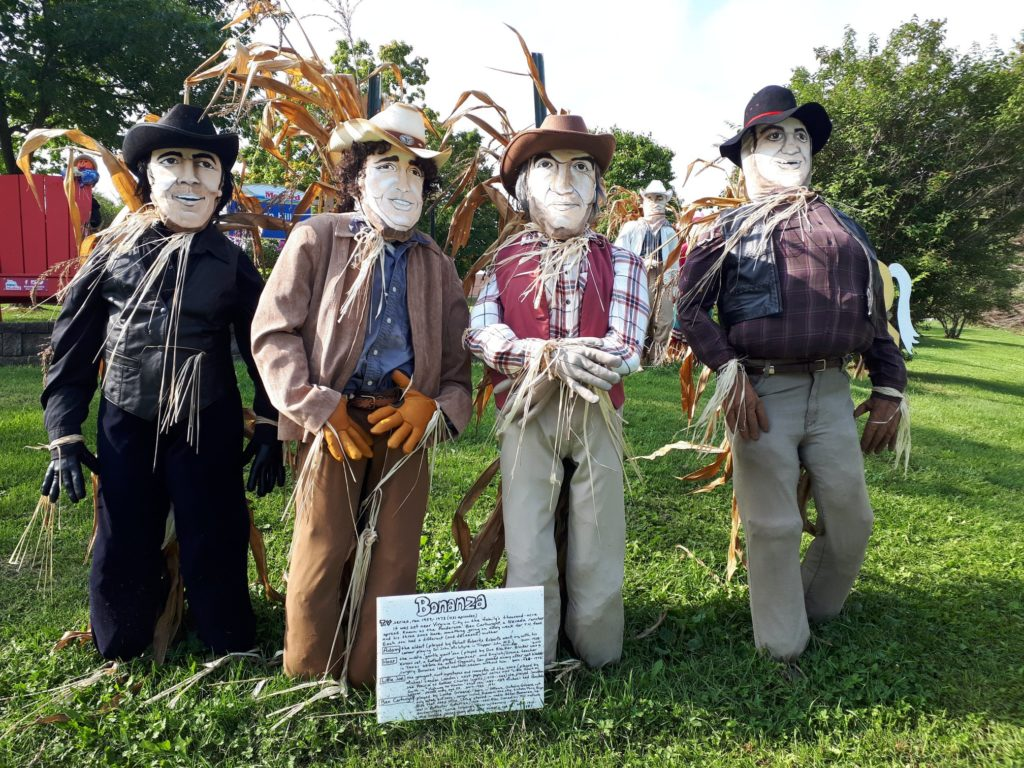 Our Towns – Meaford Scarecrow Invasion featured image